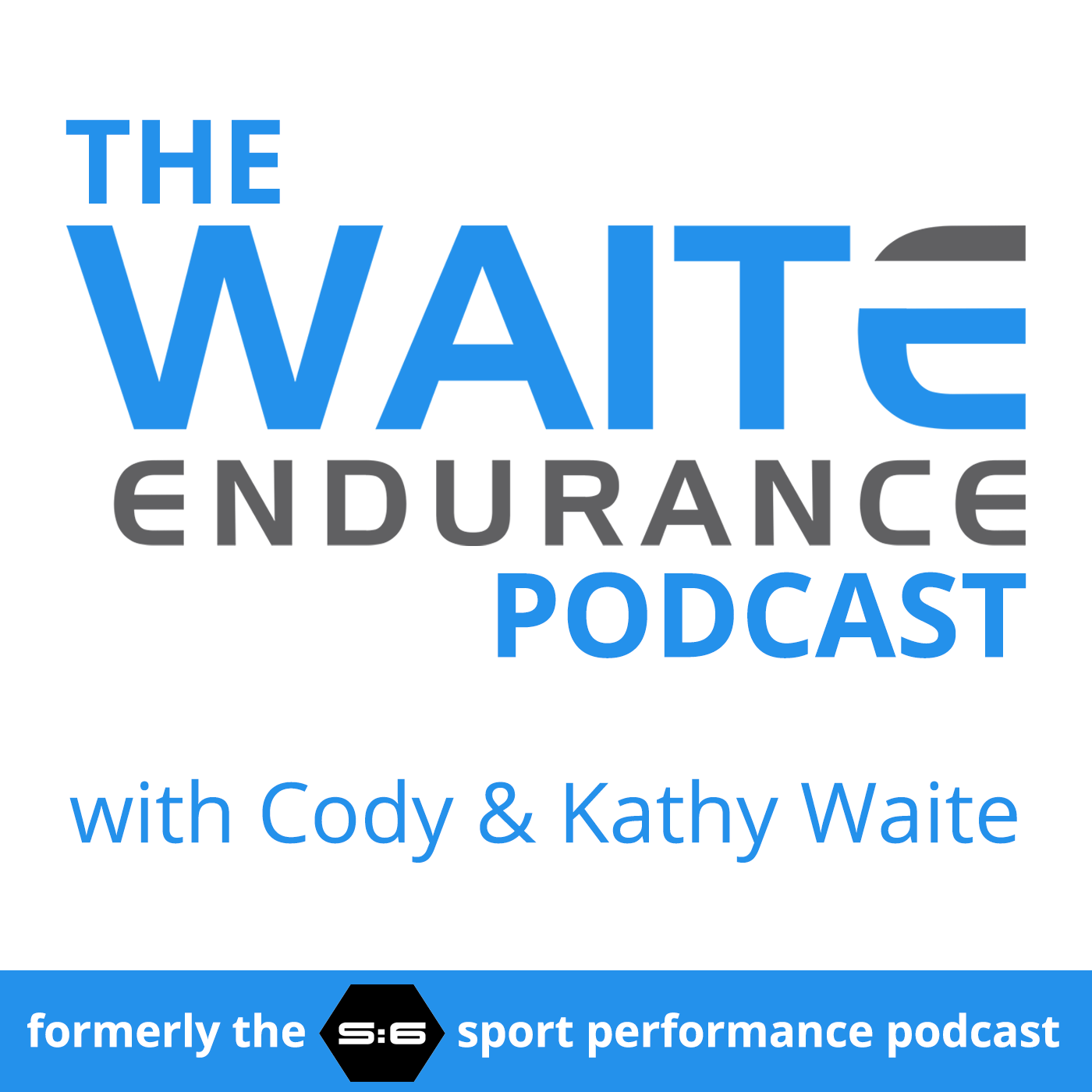 The Waite Endurance Podcast